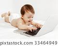 嬰兒,嬰兒,寶寶 33464949
