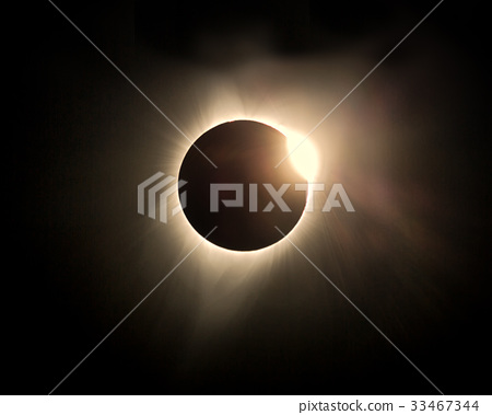 The Great American Eclipse August 2017 33467344