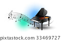 music, musical, instrument 33469727