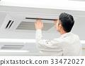 空调 空调器 保养 33472027