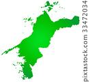 ehime prefecture, ehime prefecture map, ehime 33472034