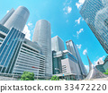 jr central towers, buildings, group of buildings 33472220