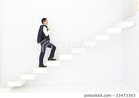商務人士 商人 男性白領 33473365