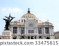 พระราชวัง Bejas Artes 33475615