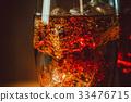 cola soda ice 33476715