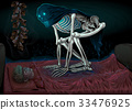 Sleep paralysis 33476925