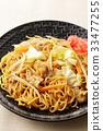 야키소바, 음식, 먹거리 33477255