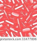 scissors, manicure, pedicure 33477896