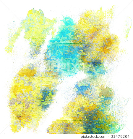 Abstract watercolor textured background. - Stock Illustration ...