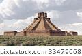 Mayan temple 33479668