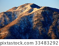 精進湖 파노라마 대에서 볼 수빙의 毛無山 33483292