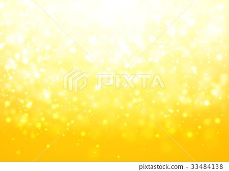 黃色圖像背景 33484138