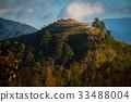 Viewpoint at Doi Ang Khang mountains, Chiang Mai 33488004