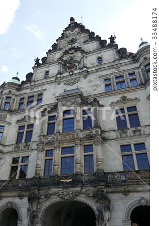 德累斯頓喬治大廳(Georgenbau) 33488174