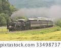 山口 火車 列車 33498737