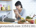 female, lady, woman 33501381