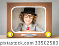 tv, play, child 33502583