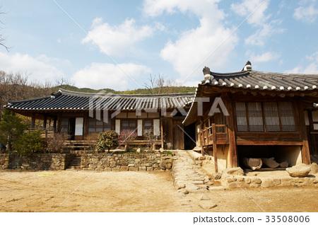 운조루,구례군,전남 33508006