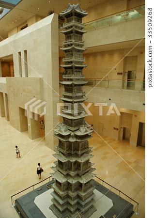 경천사십층석탑,국립중앙박물관,용산구,서울 33509268