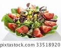 야채 샐러드 33518920
