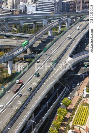 Higashi Osaka Junction 33519618