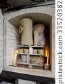 煤氣罐和陶器工程 33520382