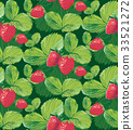 Strawberry patterns 33521272