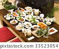 대통밥,담양군,전남 33523054