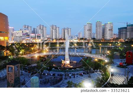 수완호수공원,광주(광역시) 33523621
