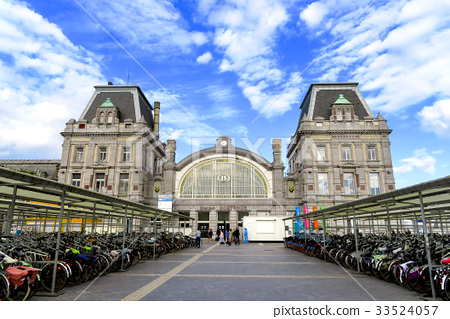 europe, station, train station 33524057