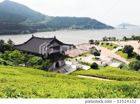 백제불교문화최초도래지,영광군,전남 33524132