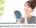 美女形象 33530261