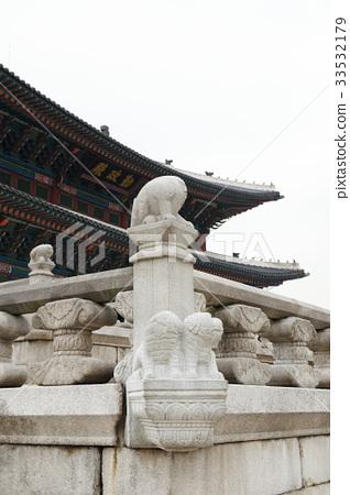 난간,경복궁,종로구,서울 33532179