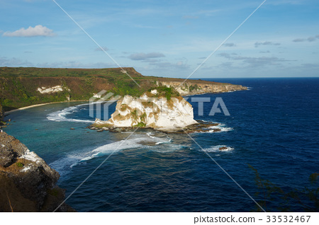 旅遊目的地 海平線 地平線 33532467