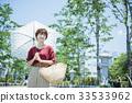 เดินทางหญิง Kamakura เดินรถสั้นเดินคนเดียว 33533962