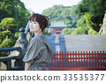 เดินทางหญิง Kamakura เดินรถสั้นเดินคนเดียว 33535377