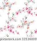 花 样式 模式 33536009