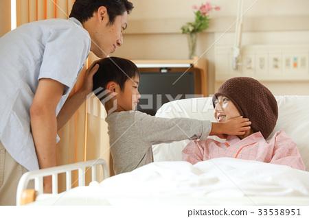 成熟的女人 一個年輕成年女性 女生 33538951