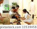 เด็ก,เด็กๆ,พยาบาล 33539456