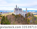 Neuschwanstein Castle the famous castle in Germany 33539713