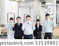 คนทำงานคลังสินค้า 33539862