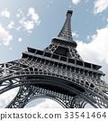 Eiffel Tower 33541464