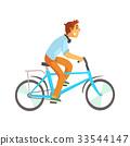 bike, casual, cloth 33544147