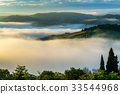 Sunrise over Val d'Orcia 33544968