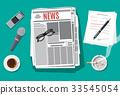vector, write, writer 33545054