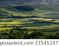 Val d'Orcia in Tuscany 33545247