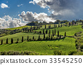 Farm in Val d'Orcia Tuscany 33545250
