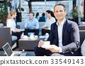 買賣 生意 商務活動 33549143