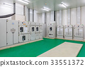 Electrical energy distribution substation  33551372