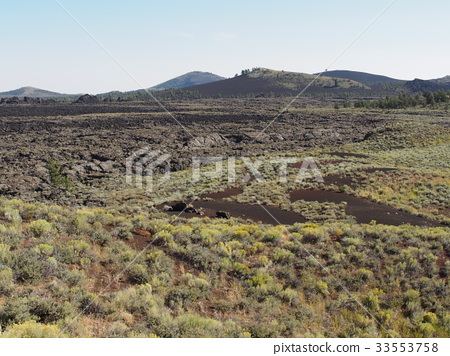 Craters of the Moon 33553758